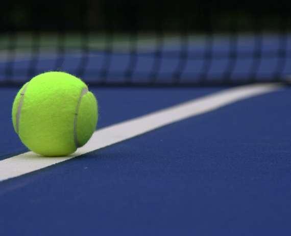 武穴水木清華小區全塑型噴顆粒步道